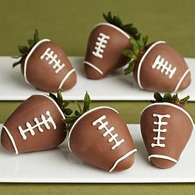 Super Bowl Sunday: Healthy Appetizer Ideas