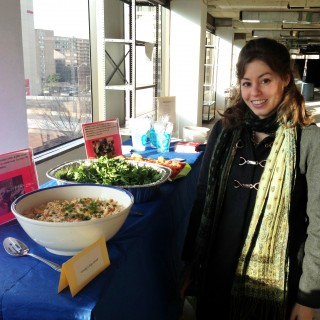 HRx's First Catering Gig: Junior League of Washington
