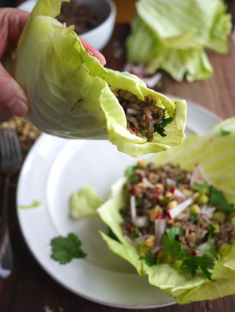 pork salad 7