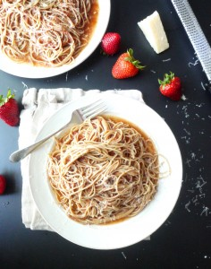 strawberry pasta 6