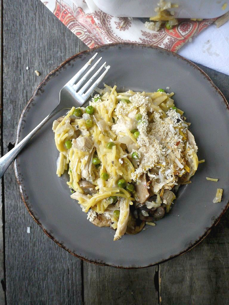 Dairy free chicken tetrazzini dairy free chicken tetrazzini 5 adjusted forumfinder Image collections