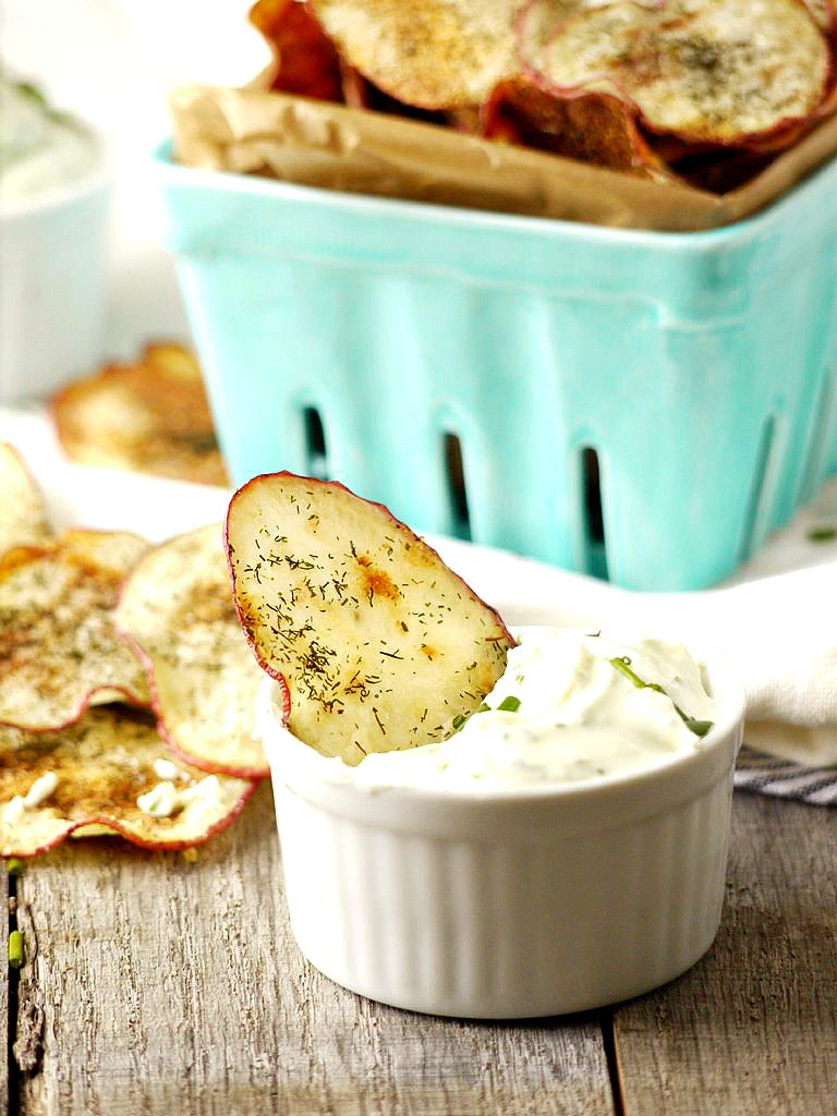 baked dill and onion potato chips 13 adjusted