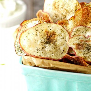 baked dill and onion potato chips 8 adjusted