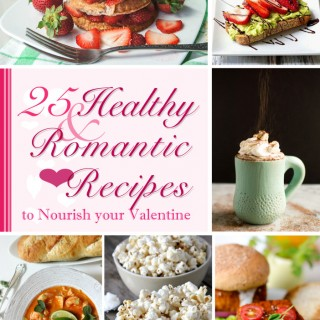 25 Healthy Valentine's Day Recipes